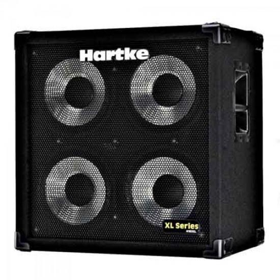 Caixa Acústica Para Contrabaixo 400W 410XL HARTKE