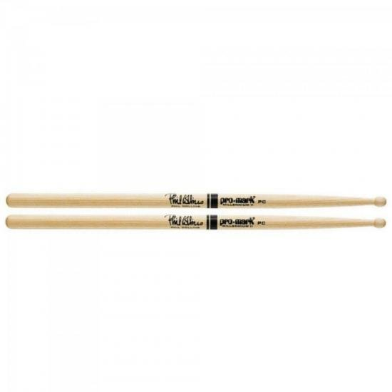 Baqueta Hickory Phill Collins PRO MARK