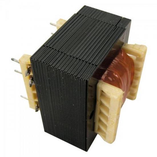 Transformador 12/800CI 12+12VAC 127/220VAC 300mA HAYONIK