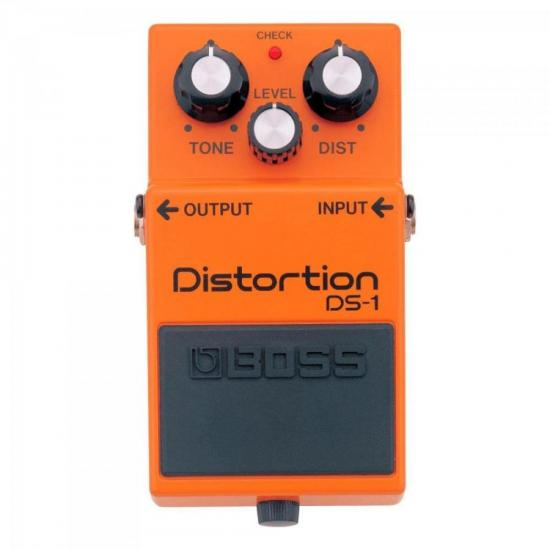 Pedal Distortion DS1 BOSS