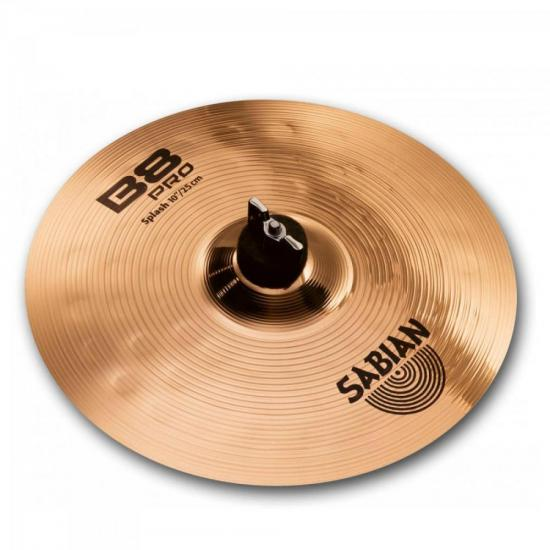 PRATO SABIAN SPLASH 10