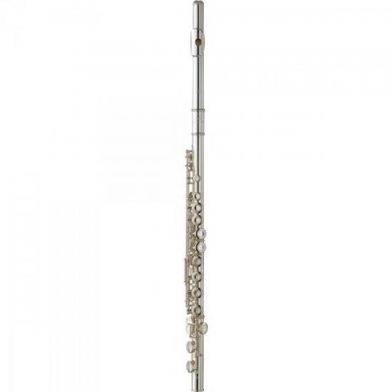 Flauta Transversal Soprano C YFL-221 YAMAHA