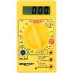 Multímetro Digital DT830B BRASFORT