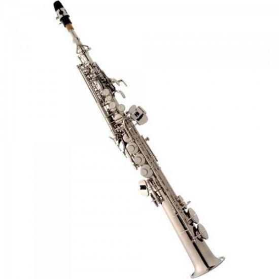 Saxofone Soprano SIb SP502N EAGLE