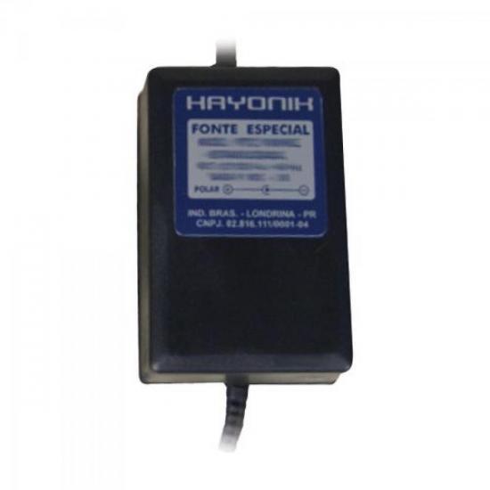Fonte FTM2401E Mesa 24VDC 1A Estabilizada C+ HAYONIK