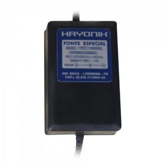 Fonte FTM1201P MESA 12VDC 1A C- HAYONIK