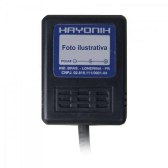 Fonte Para Mini Câmera FTP903EC 9VDC 300mA HAYONIK