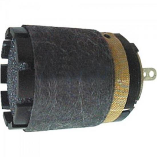 Cápsula p/Microfone LDM33 p/SM58 P4 B BK Original LESON