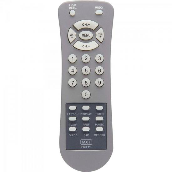Controle Remoto para TV PHILCO PCR97 GENÉRICO