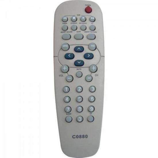 Controle Remoto para TV PHILIPS 14PT218/519/20PT529/VK7 GENÉRICO