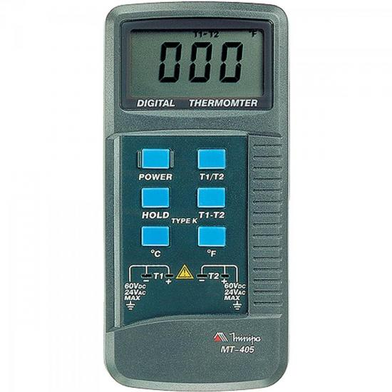Termômetro Digital MT-405 MINIPA