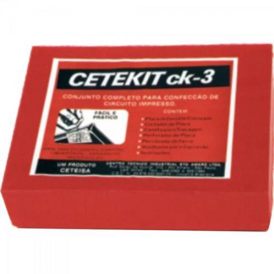Kit para Confecção de CI CK03 SUETOKU