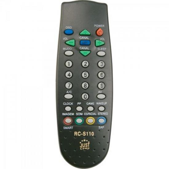 Controle Remoto para TV PHILIPS 14PT110/120/20PT120 GENÉRICO