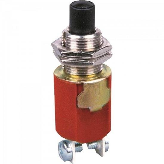 Chave Pushbutton N/F 1A CS390 NF/P1 MARGIRIUS