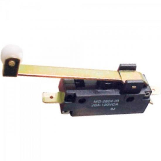 Chave Microrotor Haste Dura MG2604 MARGIRIUS