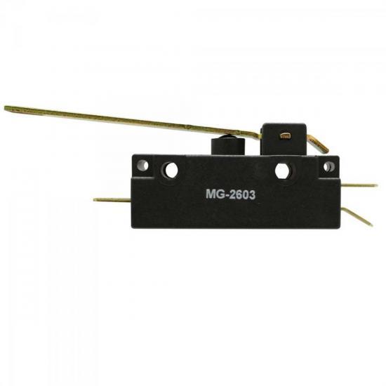 Chave Microrotor Haste Dura Longa MG2603 MARGIRIUS