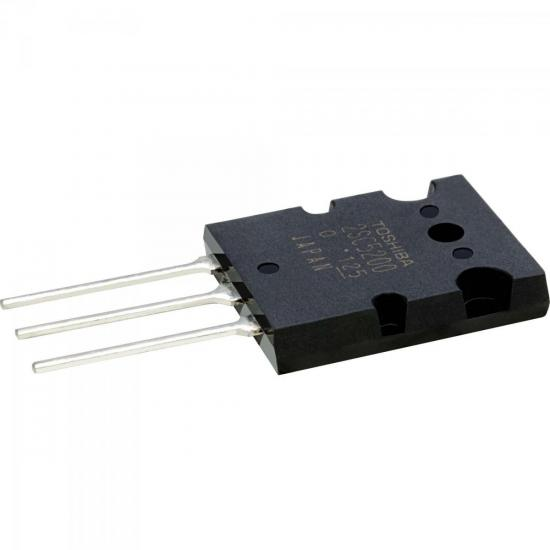 Transistor 2SA 1943 + 2SC5200 GENÉRICO
