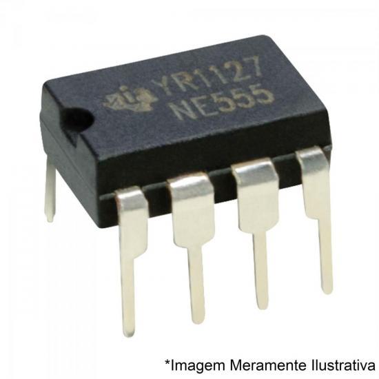 Circuito Integrado TDA7264 8 PINOS GENÉRICO