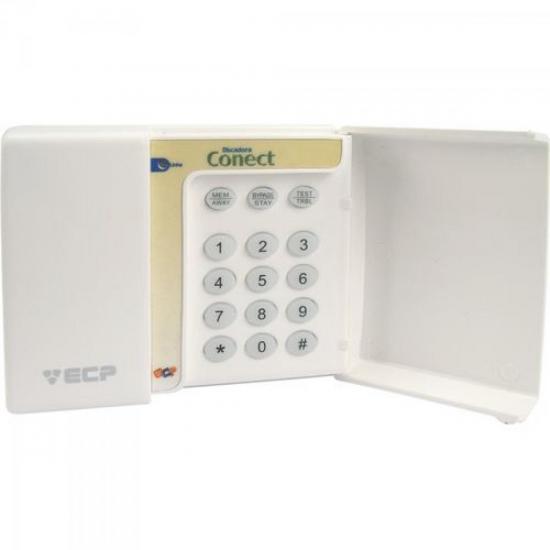 Conect Senha para Alarme e Cerca Elétrica CONECT ECP