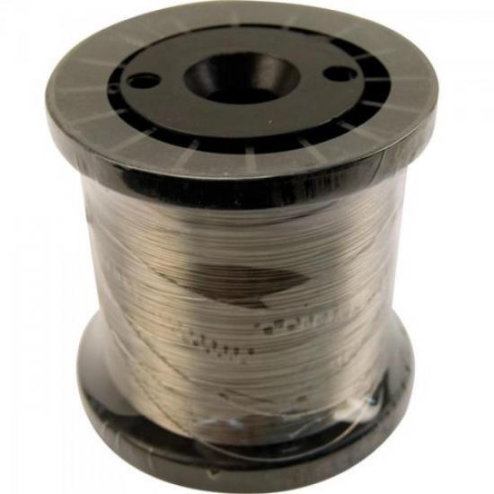 Carretel de Arame Para Cerca Elétrica 0,60mm DNI