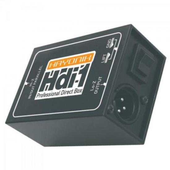 Direct Box HDI1 Passivo HAYONIK
