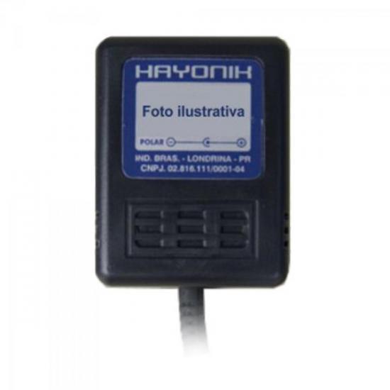 Fonte Telefone sem Fio Toshiba 9VDC 350mA TEL-930 HAYONIK