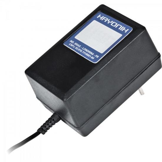 Fonte FTP710E 7,5VDC 1A Estabilizada P4 HAYONIK