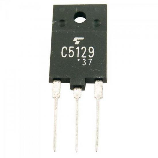 Transistor 2SC 5129 GENÉRICO