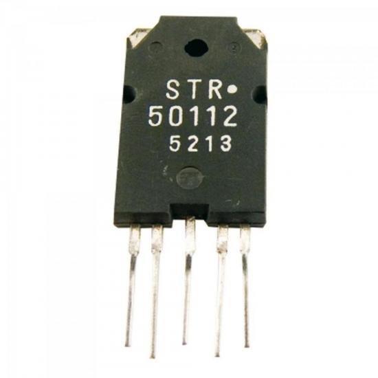Circuito Integrado STR50112 GENÉRICO
