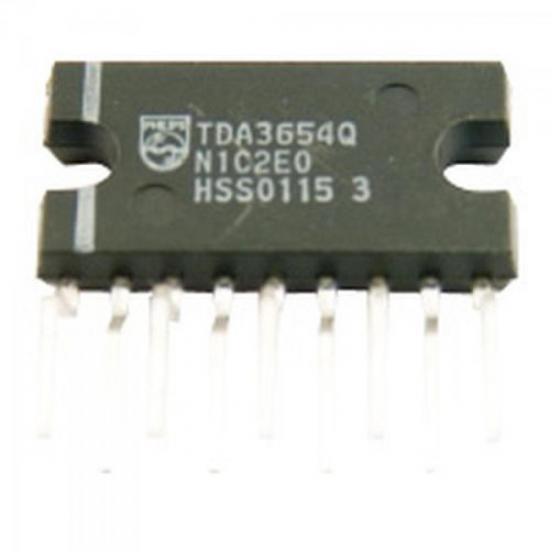 Circuito Integrado TDA3654Q GENÉRICO