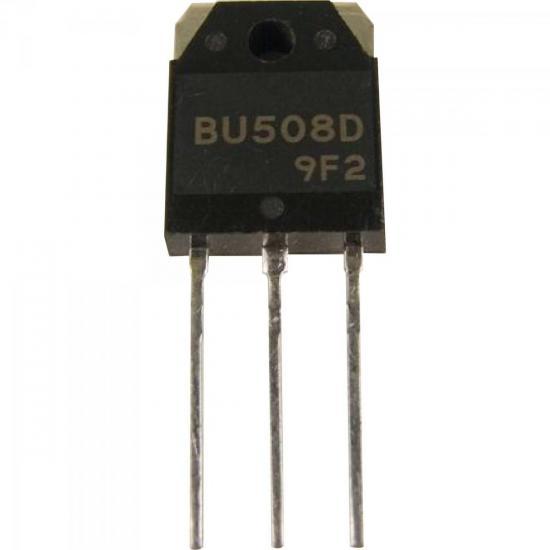 Transistor BU 508D GENÉRICO