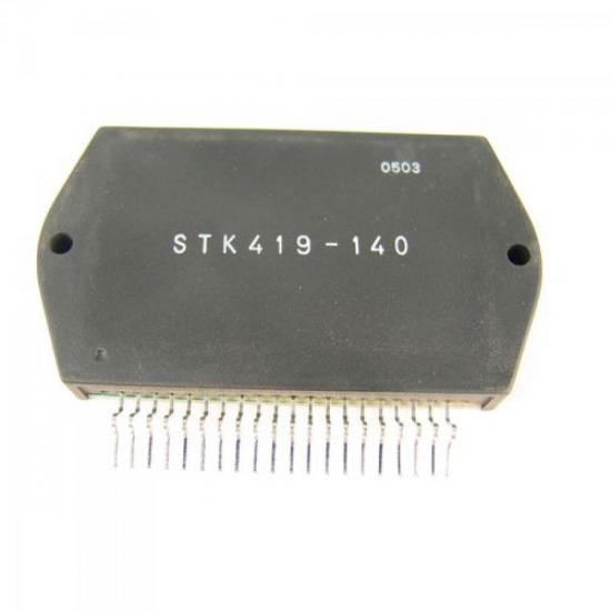 Circuito Integrado STK419 140 GENÉRICO