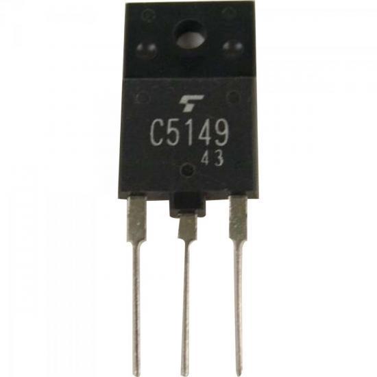 Transistor 2SC 5149 GENÉRICO