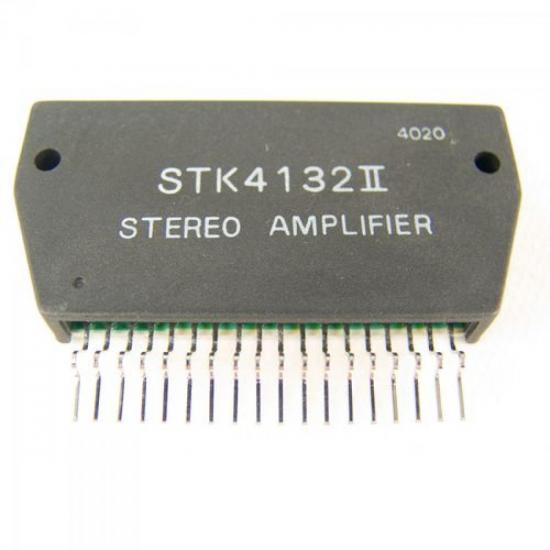 Circuito Integrado STK4132 II GENÉRICO