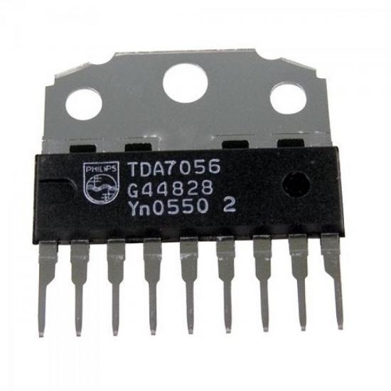 Circuito Integrado TDA7056 PHILIPS