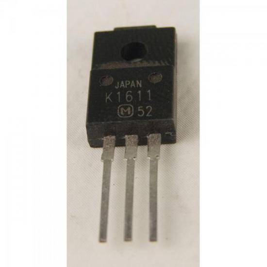 Transistor 2SK 1611 MATSUSHITA