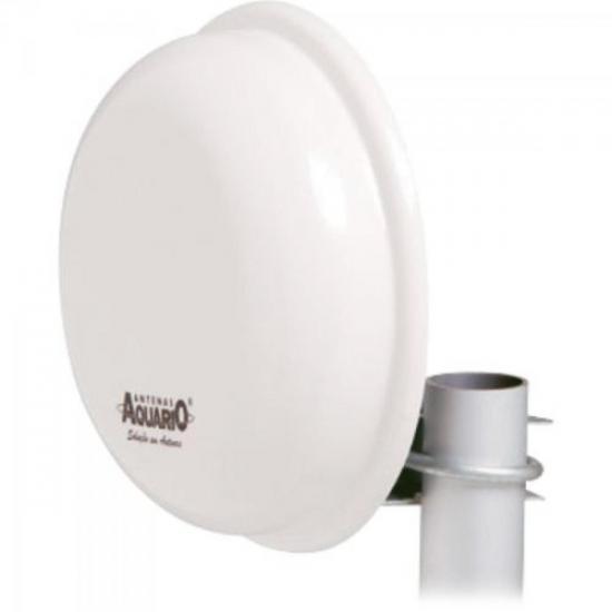Antena Painel Setorial 60º 2.4 GHz 12 dBi MM-2412S60 AQUÁRIO