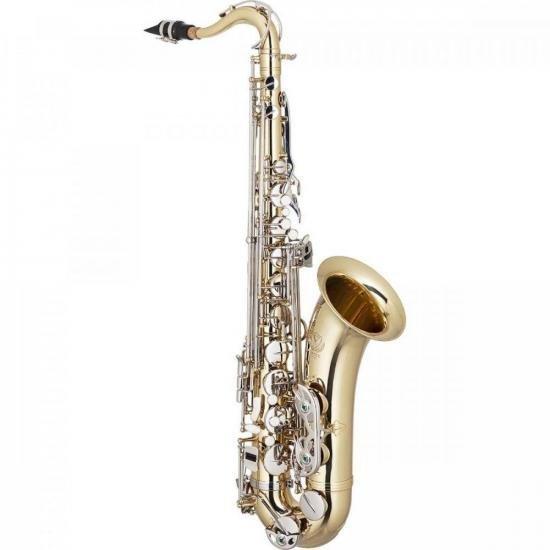 Saxofone Tenor Bb ST503-N Niquelado EAGLE