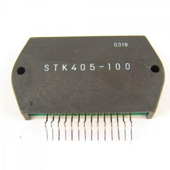 Circuito Integrado STK405 100 GENÉRICO