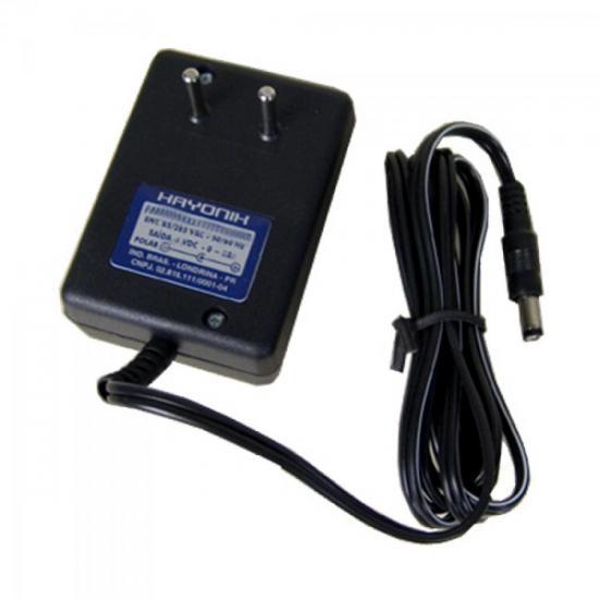Fonte FCHP180 18VDC 1,1A Chaveada P/Impressora HP HAYONIK