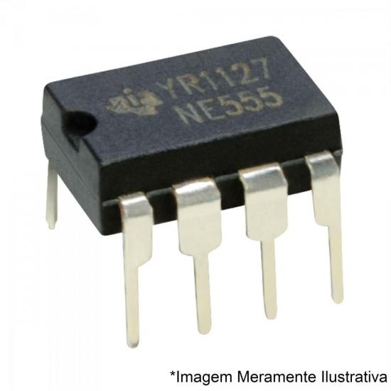 Circuito Integrado TL O72CP GENÉRICO