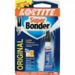 Cola Super Bonder 3g LOCTITE