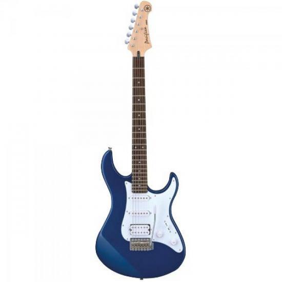Guitarra Pacifica 012 Azul YAMAHA