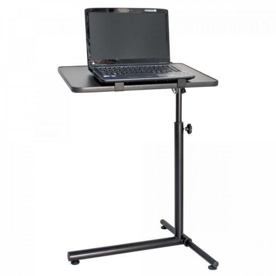 Mesa para Notebook NT-HOME Preto MULTIVISÃO