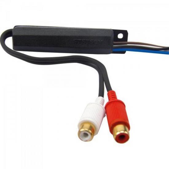 Adaptador RCA ST6000 STETSOM