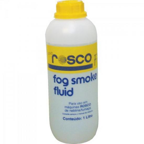 Carga de Fumaça Smoke FX 1 Litro Neutro ROSCO
