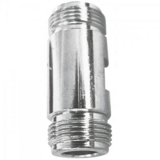 Conector CA1 Emenda Fêmea CA1/10017 MC INDUSTRIAL