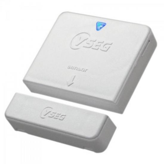Sensor Magnético s/Fio A200 Slim VSEG