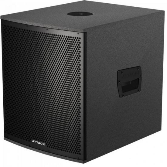 SUBWOOFER ATTACK AMPLIFICADO VRS1510A