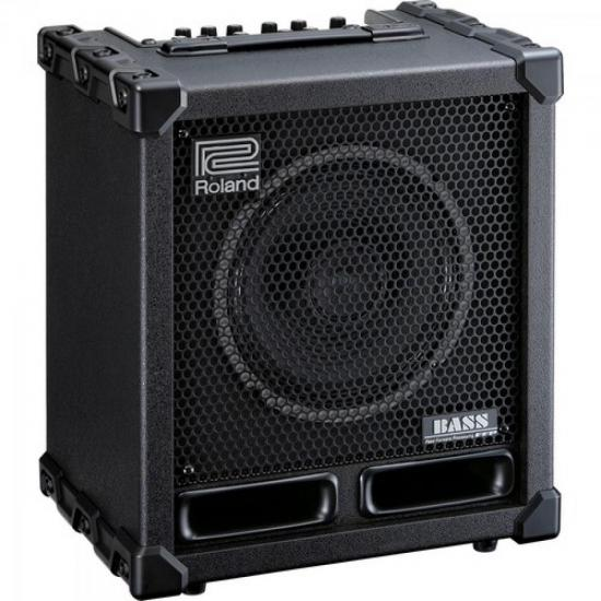 Cubo Para Baixo Cube-60XL Bass 60 Watts
